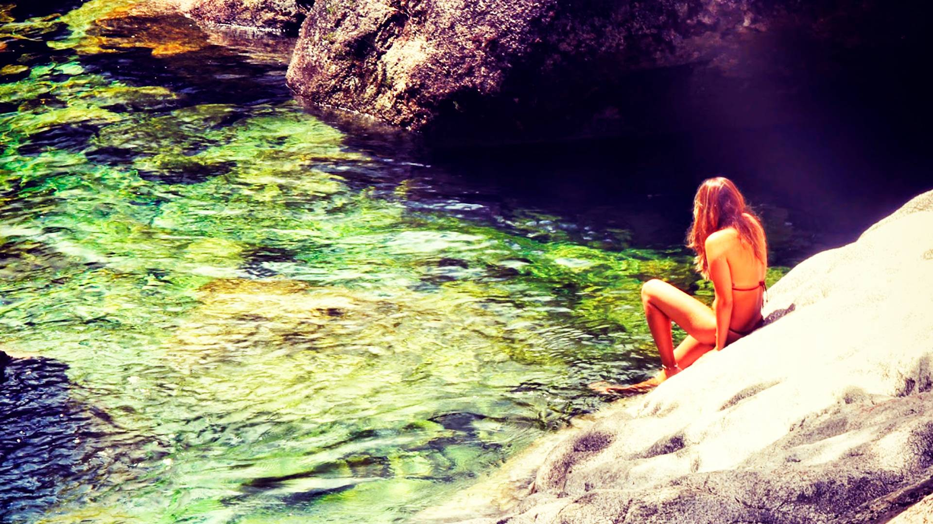 Gerês paradisíaco