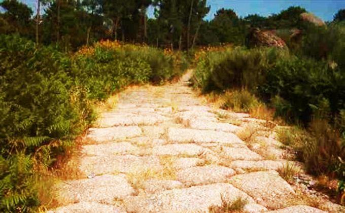 A Geira PNP Gerês - Roman Road XVIII